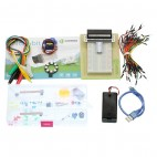 Micro:bit Starter Kit (Without Micro:bit board)