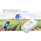 GSM/GPRS relė valdoma per telefoną (Sonoff G1)