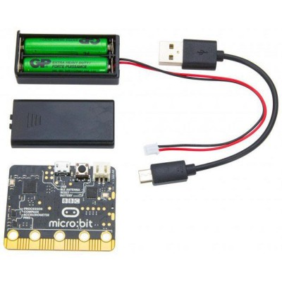 Micro:bit Board with Battery Holder kit