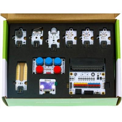 ElecFreaks Micro:bit Tinker Rinkinys (be mikrovaldiklio)
