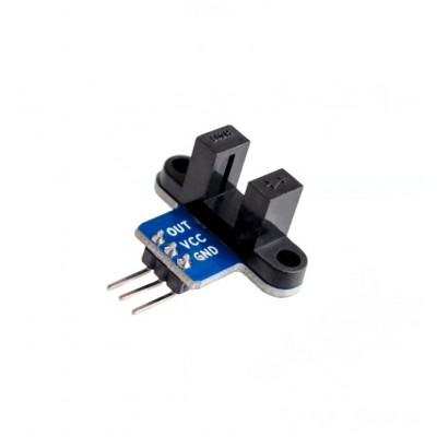 Speed module with indicator