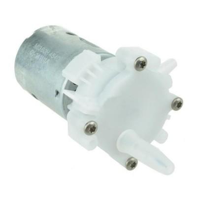 Vandens pompa su adata (RS-360SH, 7V, 1.2 l/min)