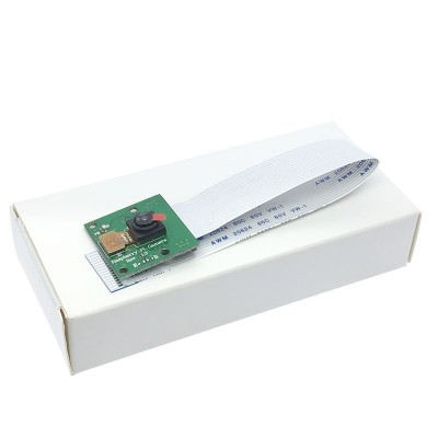 Raspberry PI vaizdo kamera (V1.3 1080p, 5MP)