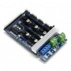 RAMPS 1.6 3D printer motherboard (Mega2560 shield)