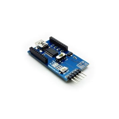 Foca (USB / USART keitiklis, XBee)