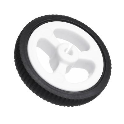 Guminis ratas (32x7mm)
