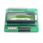 Raspberry PI LCD1602 praplėtimo plokštė