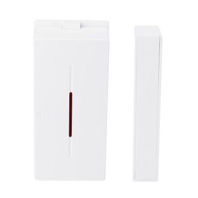 Durų ir langų apsaugos jutiklis (Sonoff DW1, 433Mhz)