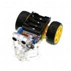 Micro:bit Smart car kit (Motor:Bit, without micro:bit board)