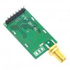 LoRa belaidžio ryšio modulis (EYEWINK SX1278 , 100mW, 3000m)