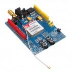 GSM/GPRS priedėlis (SIM900, Quad-band)