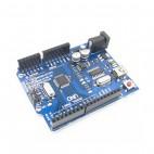 Arduino UNO analogas (CH340G, Mini USB)