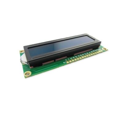 16x2 LCD Ekranas