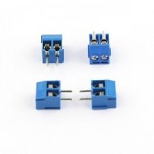 Lituojama Kontaktinė kaladėlė (2 pin)