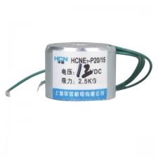 Elektromagnetas 12VDC, 3W, 25N, 25kg