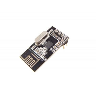 2.4 Ghz siųstuvas / imtuvas nRF24L01+