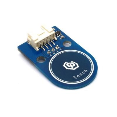 Prisilietimo / mygtuko modulis (MB)