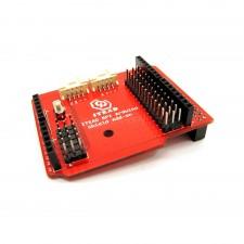 Raspberry Pi Arduino priedėlių praplėtimas
