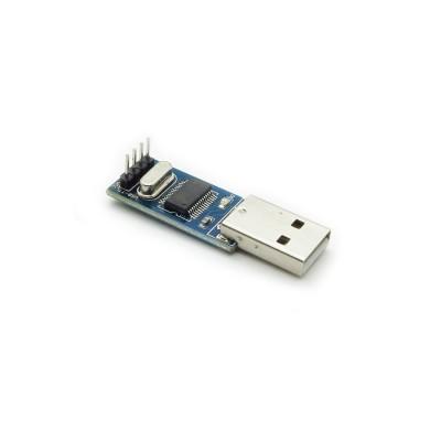 PL2303 USB - TTL UART keitiklis
