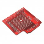 Raspberry Pi prototipavimo plokštė