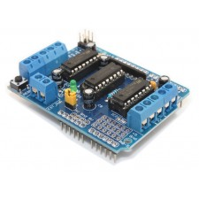 Motor/Stepper/Servo Shield