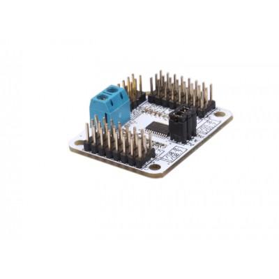 I2C GPIO modulis