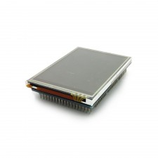 3.2 TFT LCD Touch Shield