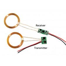 Wireless power supply module