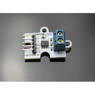 MAX6675 Temperatūros matavimo modulis (Octopus)