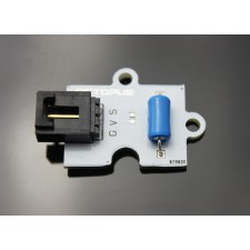 Vibration Sensor (Octopus)