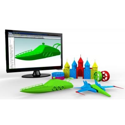3D spausdinimo paslauga