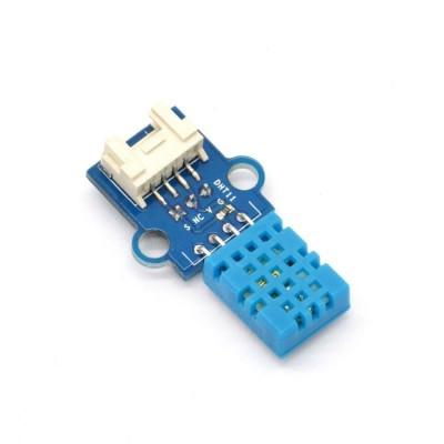 DHT11 drėgmės / temperatūros matavimo modulis (EB)