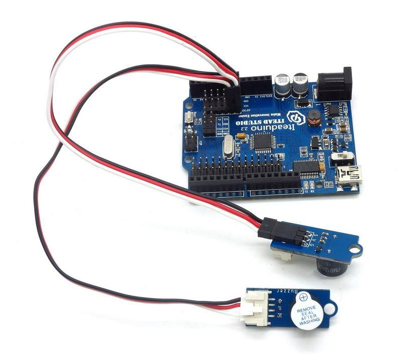 Buzzer - Electronic Brick